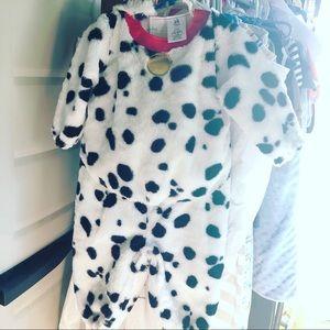 Disney Dalmatian costume